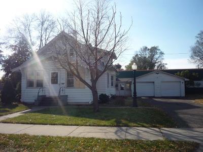 Single Family Home For Sale: 414 1st Avenue NE