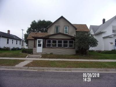 Saint Cloud Single Family Home For Sale: 729 18th Avenue S