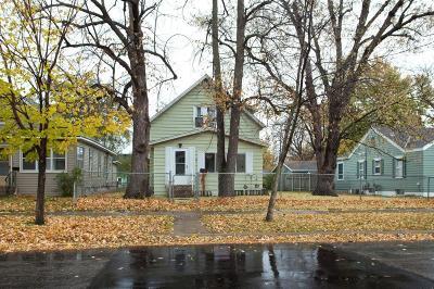 Saint Cloud Single Family Home Contingent: 824 11th Avenue S