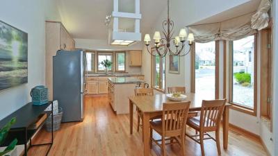 Anoka Condo/Townhouse Contingent: 2659 Pine Ridge Drive