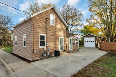 Cold Spring Single Family Home Contingent: 18 2nd Avenue N
