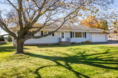 Hennepin County Single Family Home For Sale: 4685 Brockton Lane
