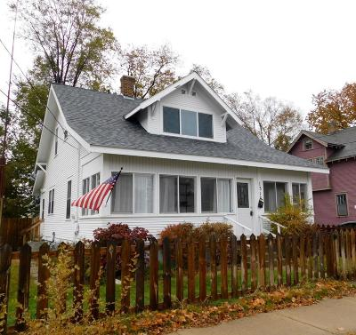 Saint Cloud Single Family Home For Sale: 1315 3rd Street N