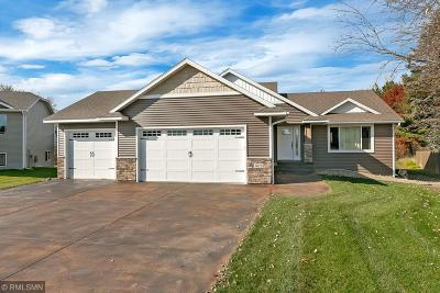Sartell Single Family Home Contingent: 405 Balsam Court