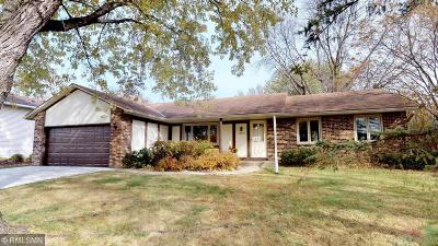 Bloomington Single Family Home For Sale: 10517 Wyoming Avenue S