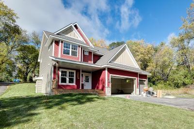 Columbia Heights Single Family Home For Sale: 4340 Stinson Boulevard NE