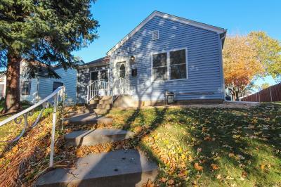 West Saint Paul Single Family Home For Sale: 1022 Humboldt Avenue