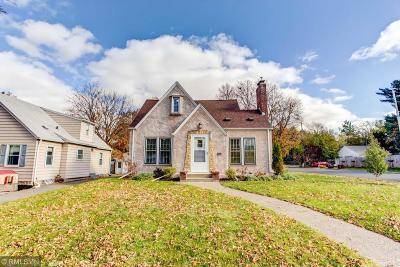 West Saint Paul Single Family Home Contingent: 934 Winslow Avenue