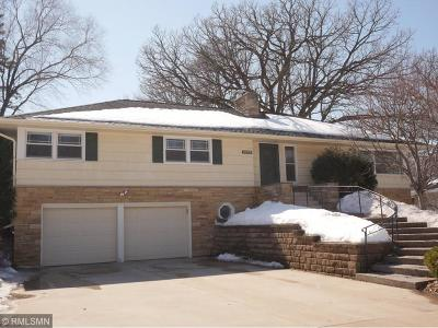Edina Single Family Home Contingent: 5229 Richwood Drive