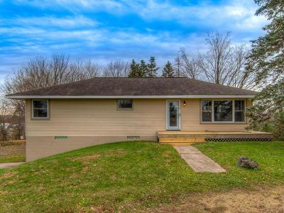 Single Family Home Contingent: 1110 W Maple Street