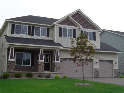Albertville Single Family Home For Sale: 10223 64th Street NE