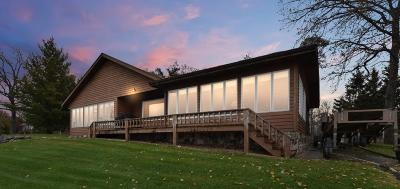 East Gull Lake Single Family Home For Sale: 1312 Hillview Forest Road