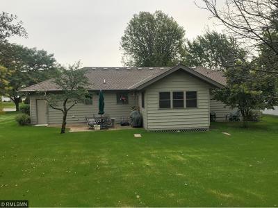 Sauk Rapids Single Family Home For Sale: 1403 6th Avenue N