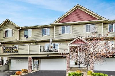 Prior Lake Condo/Townhouse Contingent: 14097 Wilds Path NW