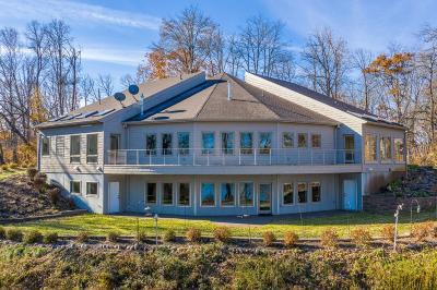 Single Family Home For Sale: 16496 Miller Lake Road