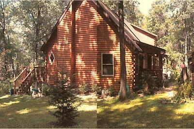 Single Family Home For Sale: 20733 Scenic Road
