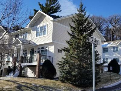 Saint Paul Condo/Townhouse For Sale: 846 Deer Park