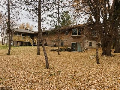 Lino Lakes Single Family Home For Sale: 7898 20th Avenue