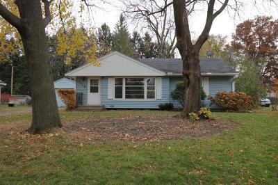 White Bear Lake Single Family Home For Sale: 2078 Richard Avenue
