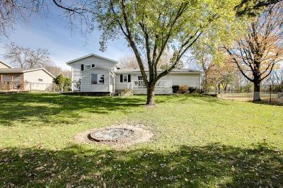 Faribault Single Family Home For Sale: 428 12th Avenue SE