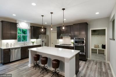 Prior Lake Single Family Home For Sale: 14565 Dove Court NE