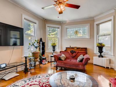 Saint Paul Condo/Townhouse For Sale: 461 Holly Avenue #2