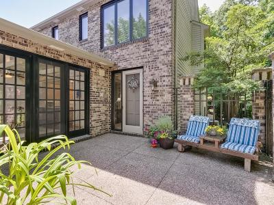 Shorewood Condo/Townhouse For Sale: 4616 Bayswater Road