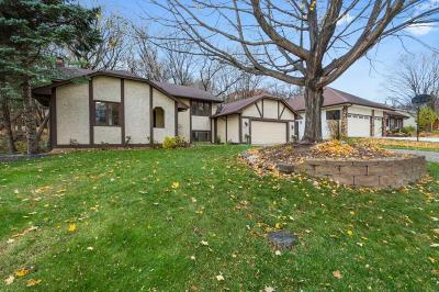Maple Grove Single Family Home For Sale: 7745 Polaris Lane N