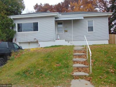 West Saint Paul Single Family Home Contingent: 122 Moreland Avenue E