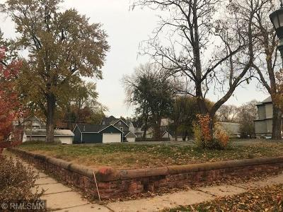 Saint Paul Residential Lots & Land For Sale: 19xx Iglehart Avenue