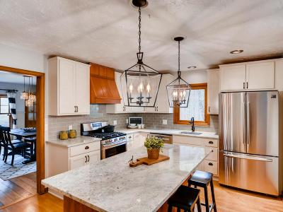 Minneapolis Single Family Home For Sale: 2713 W 54th Street