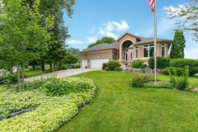 Prior Lake Single Family Home For Sale: 5276 Frost Point Circle SE