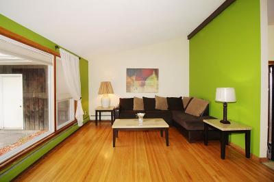 West Saint Paul Single Family Home For Sale: 12 Logan Avenue W