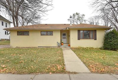 Faribault Single Family Home For Sale: 718 1st Street SW