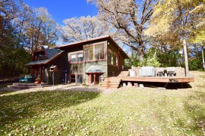 Monticello Single Family Home Contingent: 12420 Armitage Avenue NW