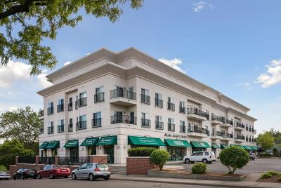 Saint Louis Park Condo/Townhouse Contingent: 3000 Raleigh Avenue #303
