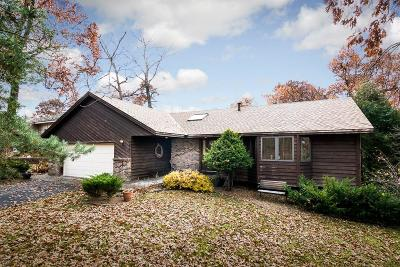 Prior Lake Single Family Home For Sale: 5863 Timber Trail SE