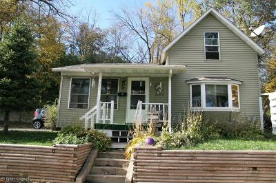 Faribault Single Family Home For Sale: 514 Willow Street