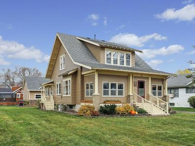 Watertown Single Family Home Contingent: 409 Angel Avenue SW