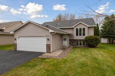 Eagan MN Single Family Home Contingent: $296,900