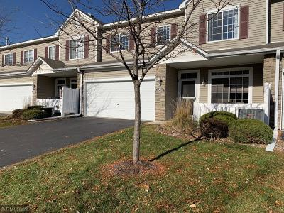 Inver Grove Heights Condo/Townhouse Contingent: 4851 Bisset Lane #8002