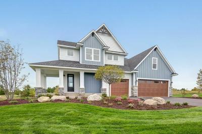 Prior Lake Single Family Home For Sale: 7767 Prairie Grass Pass