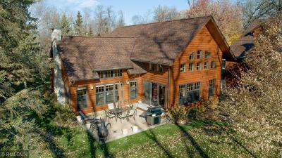 Walker Single Family Home For Sale: 6191 Morriss Point Road NW