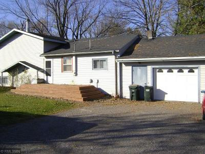 Single Family Home For Sale: 583 Bell Street