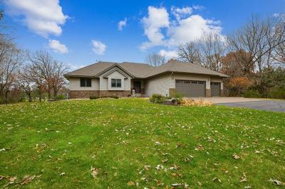 North Branch Single Family Home Contingent: 38280 Golf Avenue