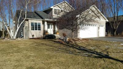 Cologne Single Family Home For Sale: 234 Winkler Trail