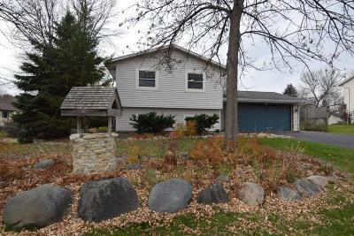 Eagan MN Single Family Home Contingent: $299,900