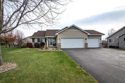 Rosemount Single Family Home For Sale: 14822 Boston Circle