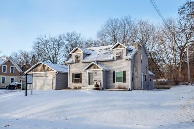 Saint Louis Park Single Family Home For Sale: 4248 Yosemite Avenue S