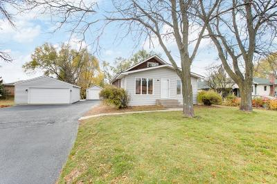 Prior Lake Single Family Home For Sale: 5121 160th Street SE